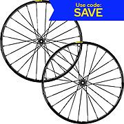 Mavic XA Pro MTB Wheelset