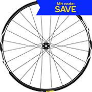 Mavic XA Front MTB Wheel