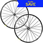 Mavic E-XA Elite MTB Wheelset