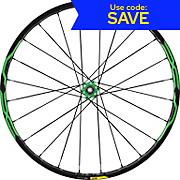 Mavic XA Elite Rear MTB Wheel