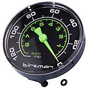 Birzman Pump Maha Apogee MTB Gauge