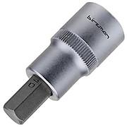 Birzman Drive Hex Bit Socket