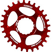 Blackspire Snaggletooth Cinch Offset Oval Chainring