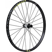 DT Swiss H1700 Spline 35 Boost 6 Bolt Rear Wheel 2018