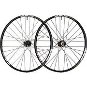Spank Tuned 350 Vibrocore Boost XD Wheelset