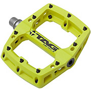 TAG Metals T3 Nylon Pedals