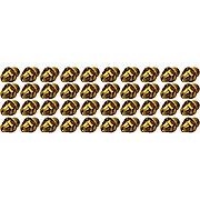TAG Metals T1 Pedal Cone Pin Set