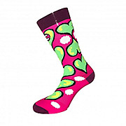 Cinelli Ana Benaroya Heart Socks AW19