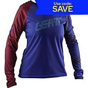 Leatt Womens DBX 2.0 Long Sleeve Jersey