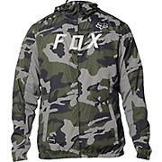 Fox Racing Moth Camo Windbreaker AW19