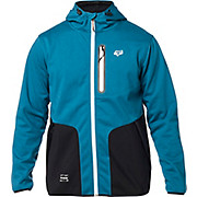 Fox Racing Barricade Softshell Fleece AW19