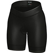 Alé Womens Solid Classico RL Shorts