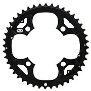 Shimano Deore FCM530 9 Speed Triple Chainrings