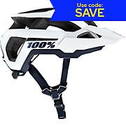 100 Altec MTB Helmet 2019
