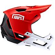 100 Trajecta MTB Helmet 2019