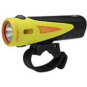Light and Motion Urban 500  Citraveza Front Light