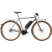 Creme Ristretto ON+ Solo E-Bike 2020