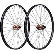 Nukeproof Horizon on ST i29 Wheelset