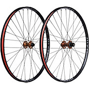 Nukeproof Horizon V1 on KOM Tough i29 Wheelset