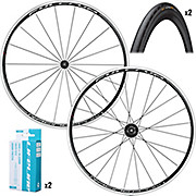 Fulcrum Racing Sport Wheels with Tyres & Tubes