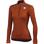 Sportful Womens Giara W Warm Jersey AW19