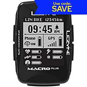 Lezyne Macro Plus GPS Computer Smart Bundle
