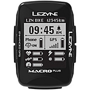 Lezyne Macro Plus GPS Computer Smart Bundle