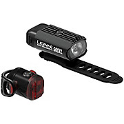 Lezyne Hecto Drive 500XL - Femto USB Light Set