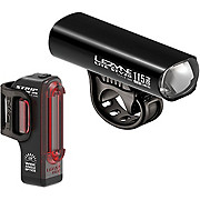 Lezyne Lite Pro 115L - Strip STVZO Light Set
