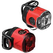 Lezyne LED Femto USB Drive Bike Light Set
