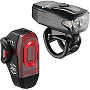 Lezyne KTV Drive  - KTV Pro Smart Light Set