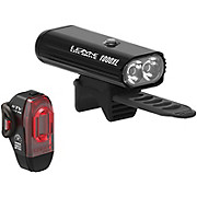 Lezyne Lite Drive 1000XL - KTV Pro Light Set