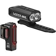 Lezyne Micro Drive 600XL Strip Light Set