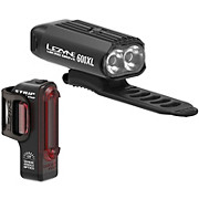 Lezyne Micro Drive 600XL - Strip Light Set