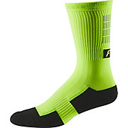 Fox Racing 8 Trail Cshn Sock Lunar AW19
