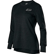Fox Racing Womens Ranger Thermo LS Jersey AW19