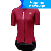 Castelli Womens Gabba 2 RS Short Sleeve Jacket AW19