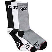 Fox Racing Fheadx Crew Sock 3 Pack