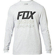 Fox Racing Overdrive LS Tee AW19