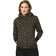 Fox Racing WomenS Daredevil Pullover Fleece AW19
