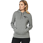 Fox Racing WomenS Pioneer Pullover Fleece Hoodie AW19