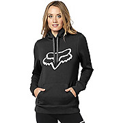Fox Racing WomenS Centered Po Hoodie AW19