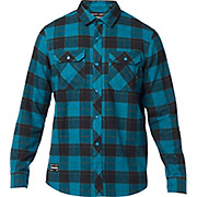 Fox Racing Traildust 2.0 Flannel Shirt AW19