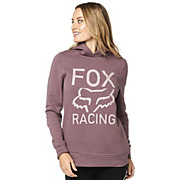 Fox Racing WomenS Established Pullover Fllece AW19