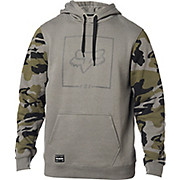 Fox Racing Chapped Pullover Hoodie AW19