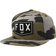 Fox Racing Shield Snapback Hat AW19