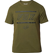 Fox Racing Midway SS Airline Tee AW19