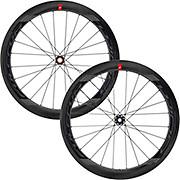 Fulcrum Wind 55 DB Road Wheelset