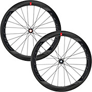 Fulcrum Wind 55 DB Road Wheelset 2020