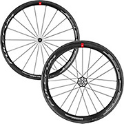 Fulcrum Speed 40C + 55C Clincher Road Wheelset